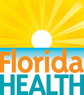 Image of Florida Department of Health logo